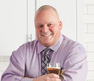 Brian Hoppe, Certified Cicerone