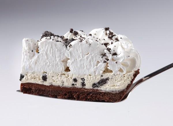 cookies and cream ice cream pie