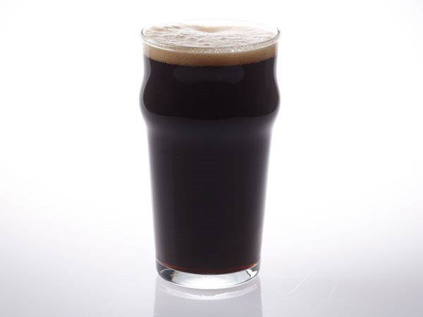 Robust porter in nonic glass