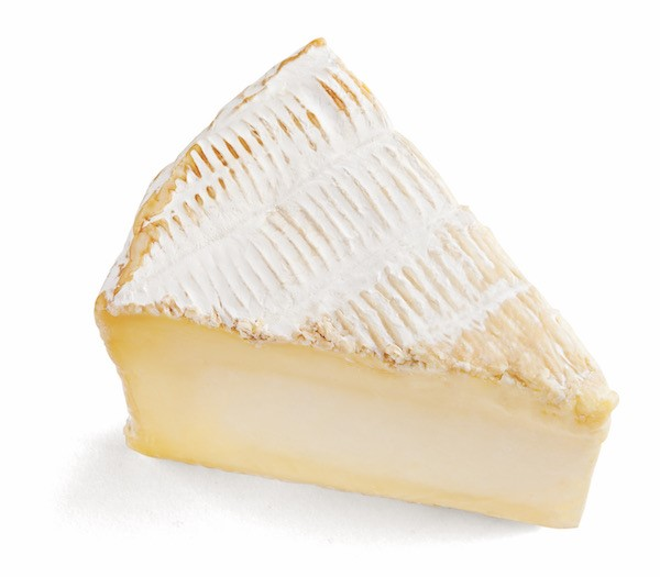 Saint Andre Triple Creme Brie wedge