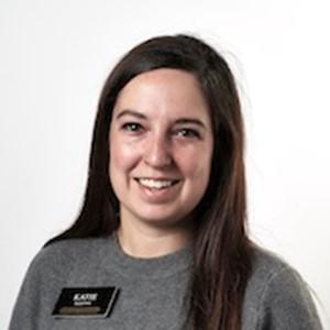 Katie McKenna, Certified Cheese Professional