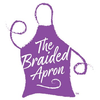 HSTV the braided apron