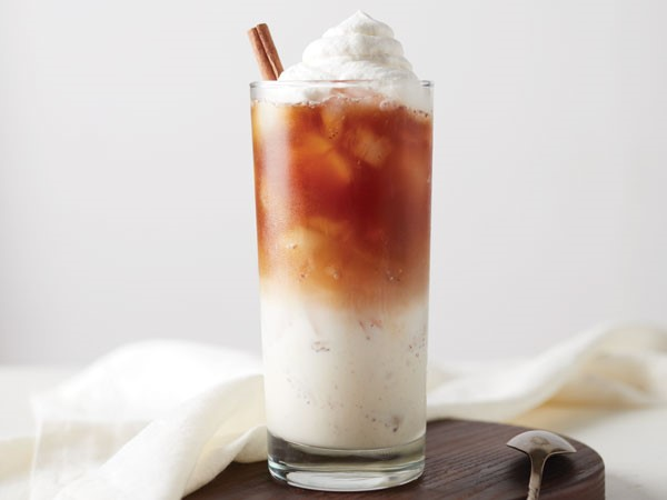 Thai Iced Coffee Hy Vee