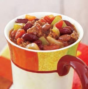 Mug of Chili