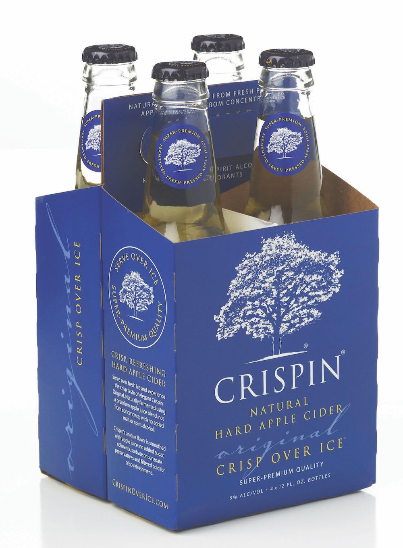 Crispin Hard Cider 4-Pack