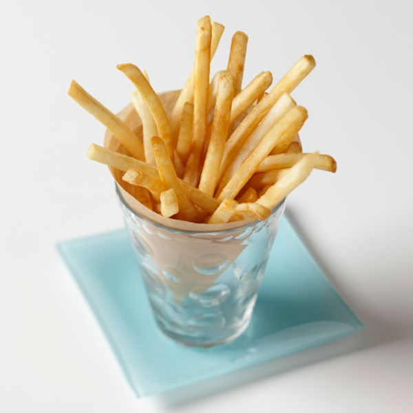 Thin Potato Fries