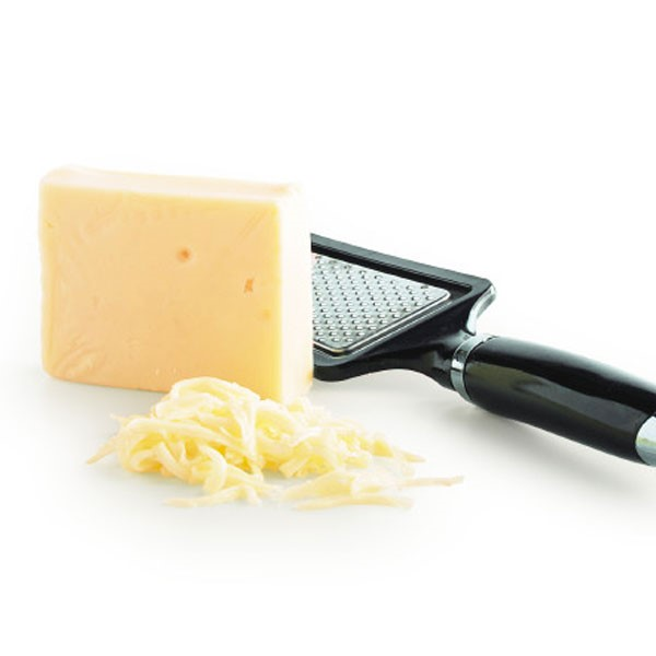 Fontina Cheese with Grater