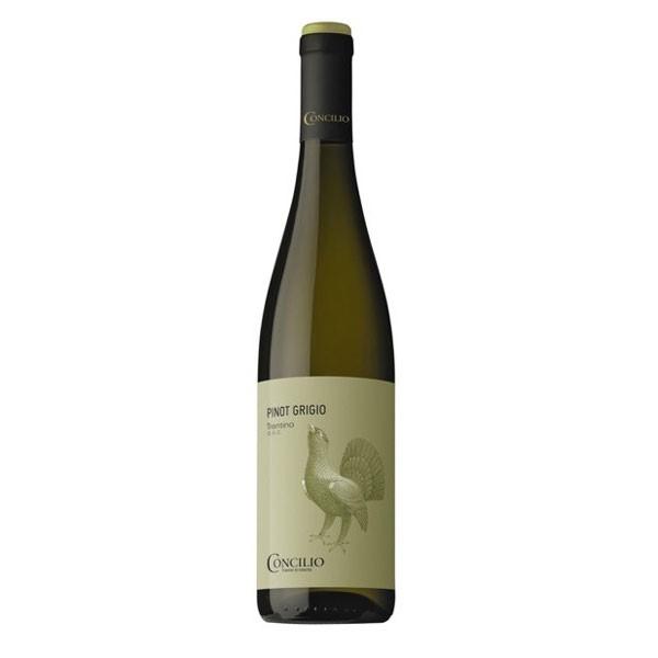 Pinot Grigio White Wine