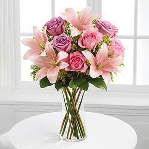 FTD Farewell Too Soon Bouquet