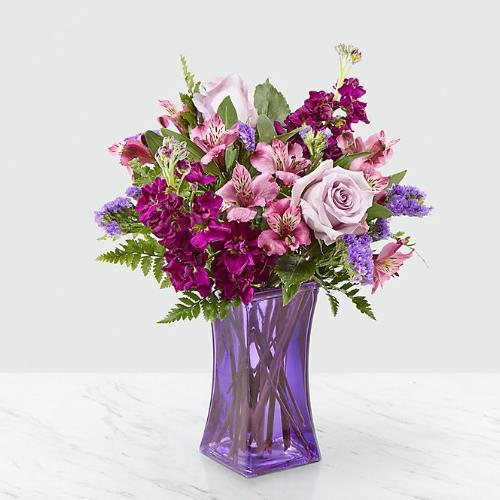 FTD Purple Presence