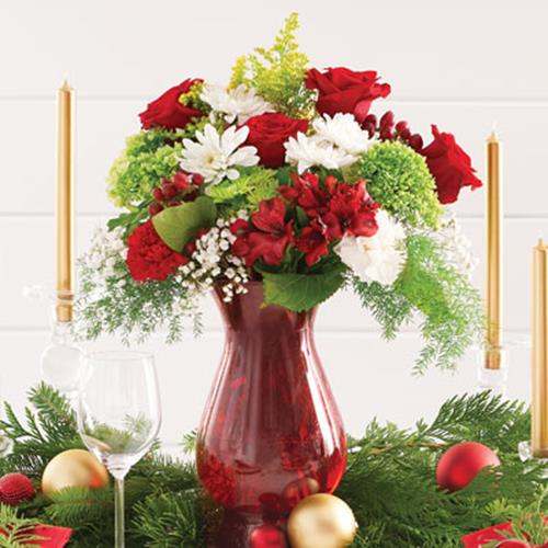 Holiday Premium Bouquet