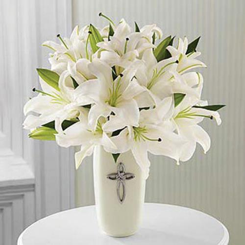 The FTD Faithful Blessing Bouquet