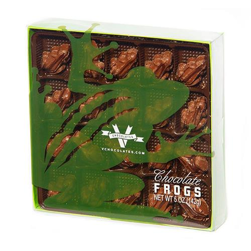 Chocolate Frogs, 5oz